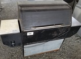 Traeger Deluxe Grill