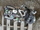 Twin Link Safety Harness MSA