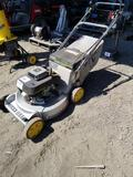 John Deere 145B Push Mower