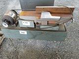 Craftsman PowR-Kraft Wood Jointer
