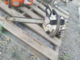 Craftsman Chainsaw