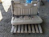 GMC Vehicle Seat