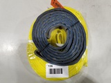 Liftall Polyester Tow Straps, Qty 2