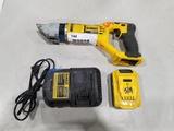 Dewalt DCS494 Cordless 14 Gauge Shear