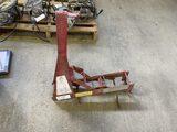 Qual-craft 2200 Scaffold Jack