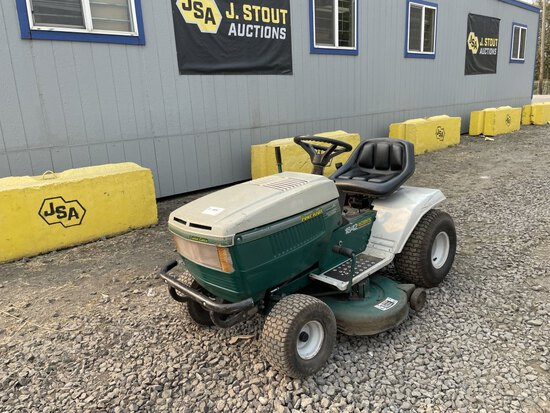 Powr Kraft Ride On Mower