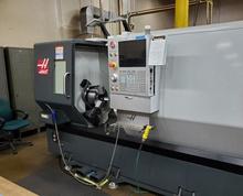 2018 Haas ST35Y CNC Lathe