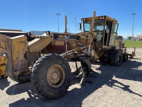 Caterpillar 140H Motorgrader