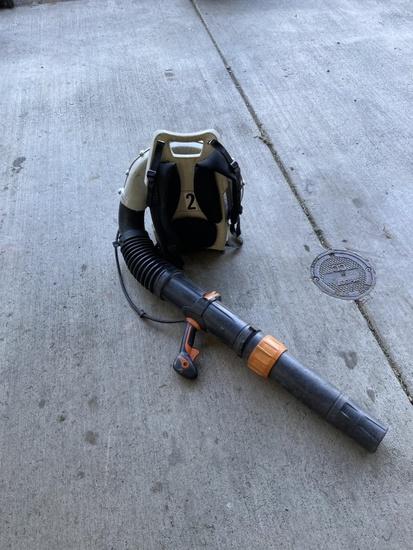Stihl BR700 Backpack Blower