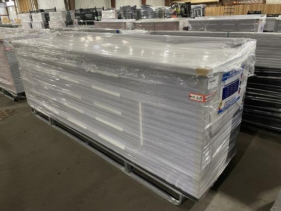 2021 Steelman 10ft15d2 Workbench