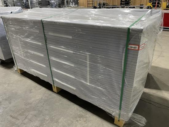 2021 Steelman 7ft18d Workbench