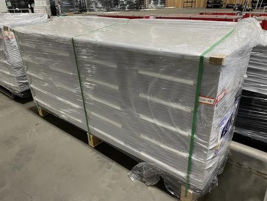 2021 Steelman 10ft30d Workbench
