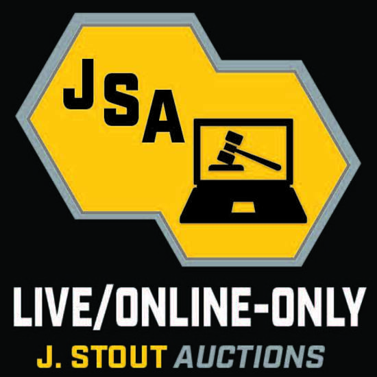 Day 1 - Public Live Online Only Auction