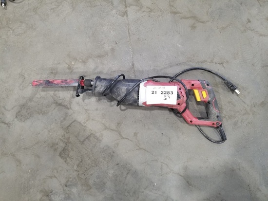 Chicago Reciprocating Saw