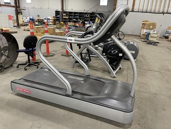 StarTrac E TRX Treadmill