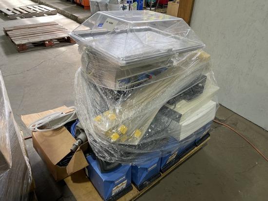 Wave Bioreactor System & Camera Controls