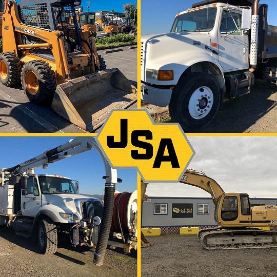J Stout Auctions