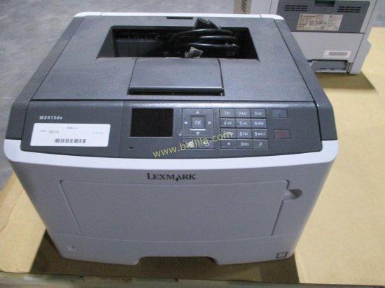 LEXMARK MS415DN DRIVERS WINDOWS 7