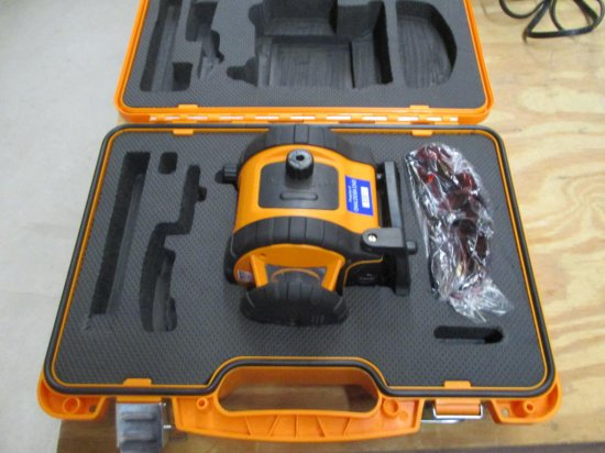 Johnson Laser Level 40-6515.