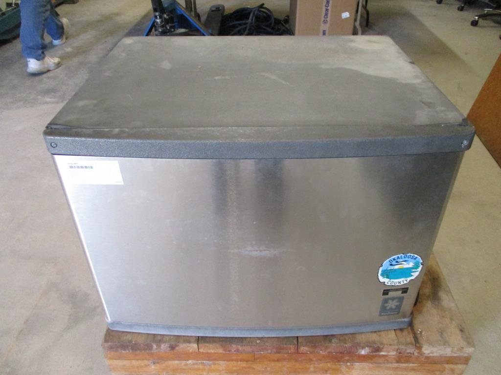 Manitowoc Ice Maker Head QD0452A.