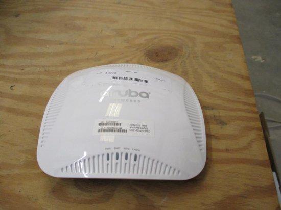 Aruba Networks APIN0205 Wirele    Auctions Online   Proxibid