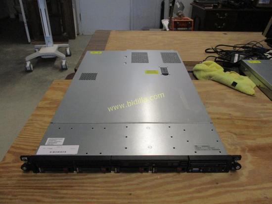 HP Proliant DL360 G7 Server.
