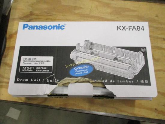 Panasonic KX-FA84 Drum.