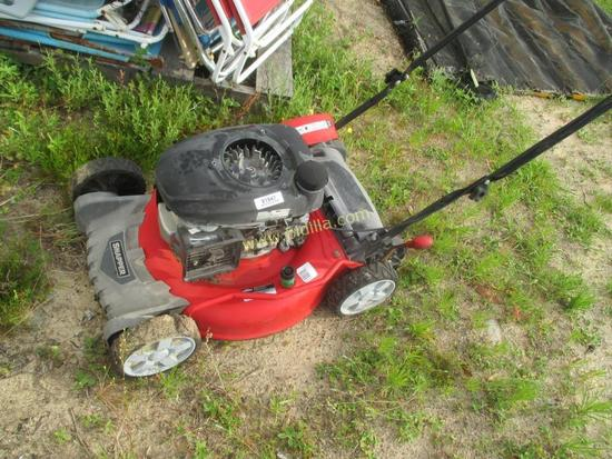 Snapper Push Lawn Mower