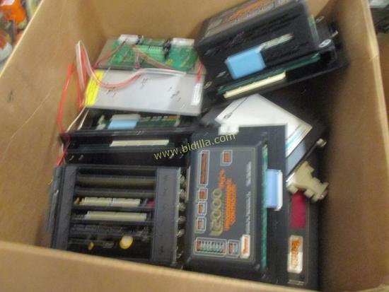 (6) L2000 Programmable Controllers