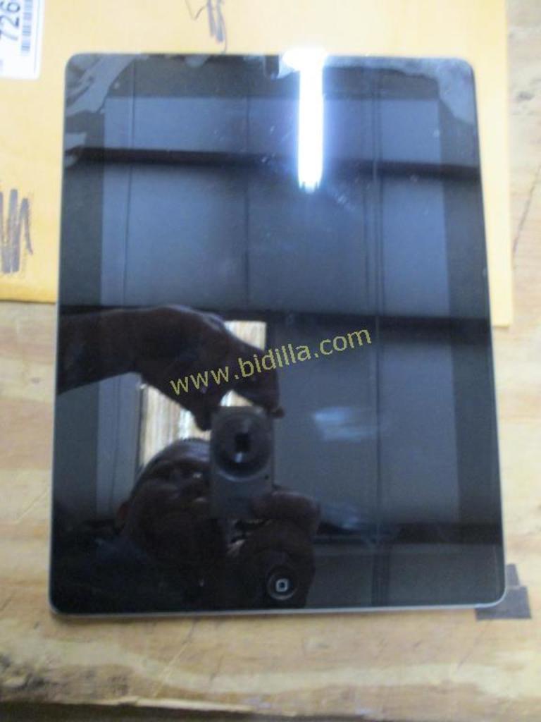 Apple iPad 2 A1395.