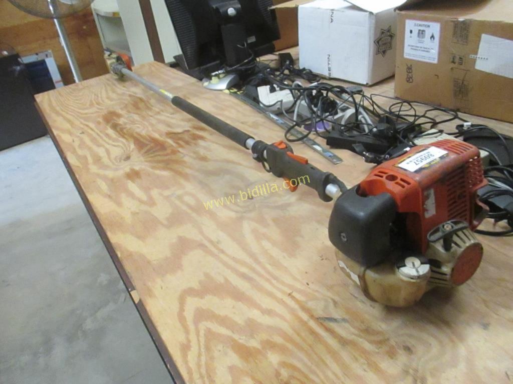 Stihl HT100S Gas Powered Brush Cutter