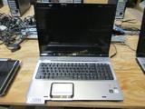 HP Pavilion dv9000 Laptop Computer.