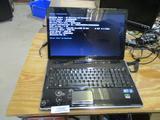 HP Pavilion dv7  Laptop Computer.