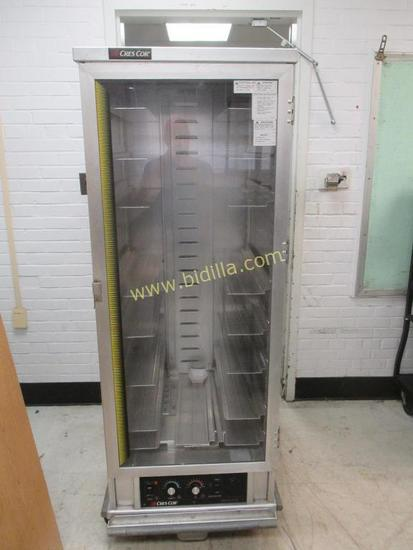 Cres Cor Hot Food Cabinet