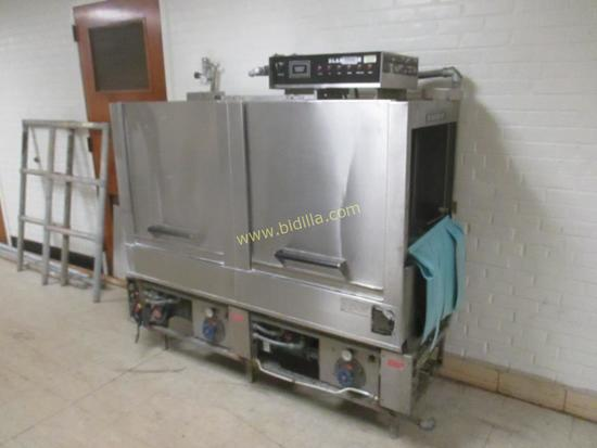Blakeslee R-CC Commercial Dishwasher