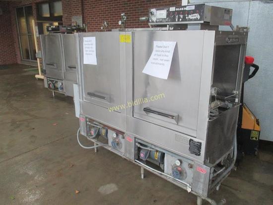 Blakeslee R-CC-64 Commercial Dishwasher