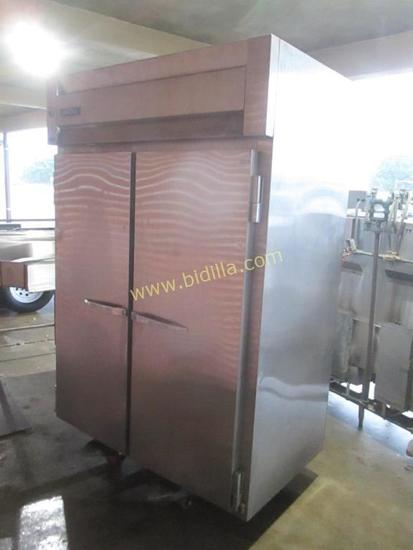 Mc Cain Refrigerator
