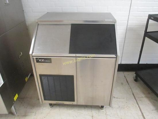 Ice-O-Matic EFZS0A32S Ice Maker