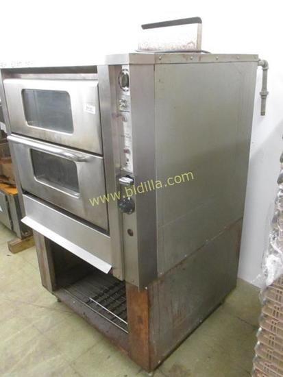 Vectaire Convection Oven
