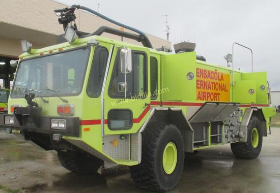 Gov Vehicle Liquidation City of Pensacola, FL