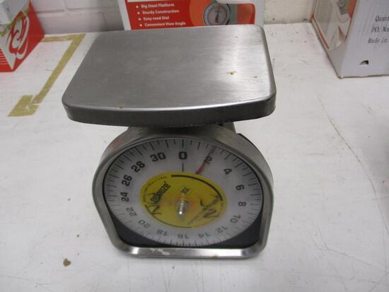 Pelouze Portion Control Scale Y32R.