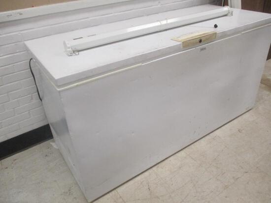 Kenmore Deep Freezer.