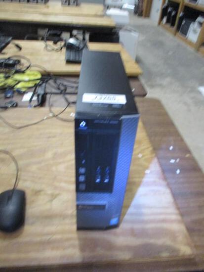 Dell OptiPlex 3020 Desktop Computer.