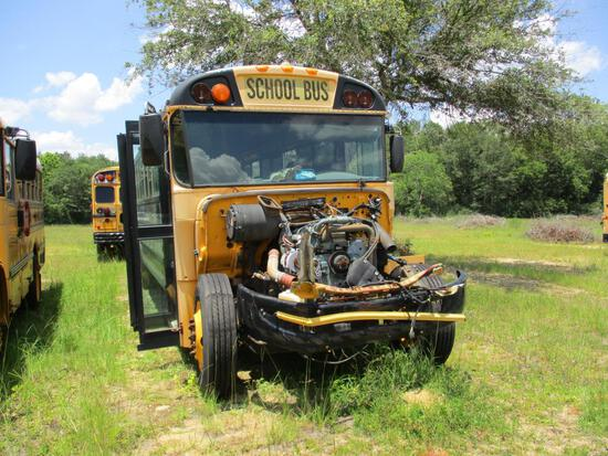 2007 International/Navistar CE School Bus