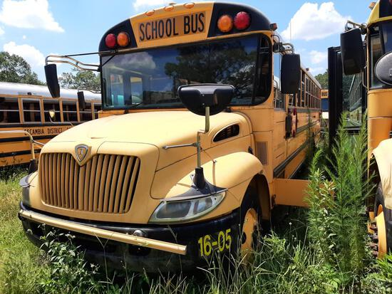 2005 International/Navistar CE School Bus