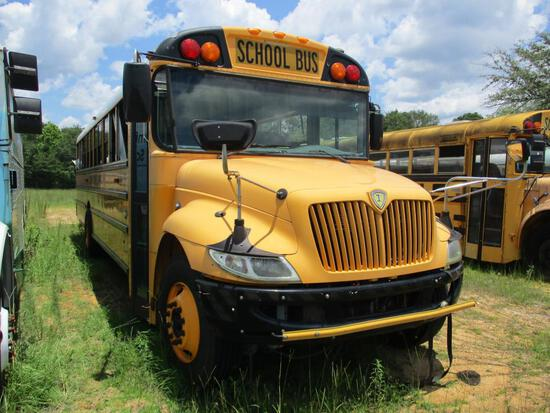 2009 International/Navistar CE School Bus