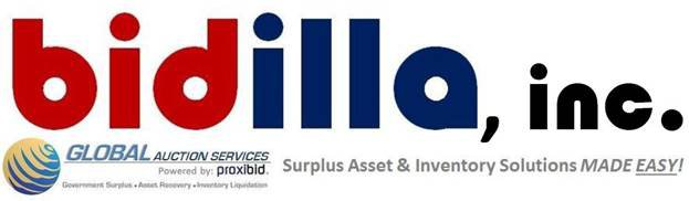Bidilla, Inc.