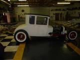 1927 Ford Model Tall T