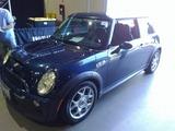2006 BMW Mini Cooper S