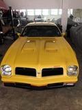 1976 Pontiac Formula 400